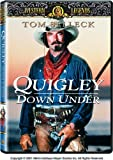 Quigley Down Under [DVD] [Import] 画像