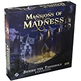 Fantasy Flight Games MAD23 Mansions of Madness Beyond The Threshold 2nd Edition Board Game