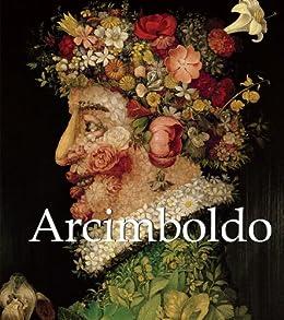 Arcimboldo (Mega Square) by [De Girolami Cheney, Liana]