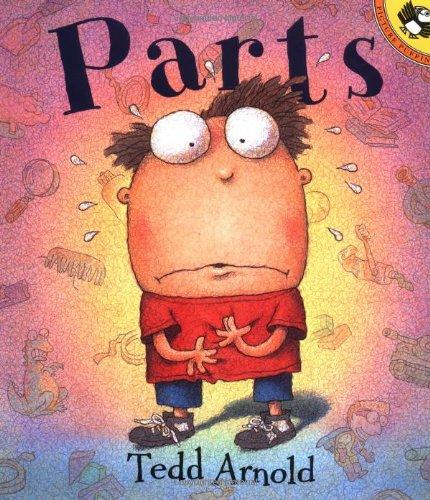 Parts (Picture Puffin Books)の詳細を見る
