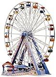 FALLER ファーラー 140312 H0 1/87 遊園地 カーニバル レイアウト用品