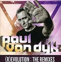 (R)Evolution : The Remixes