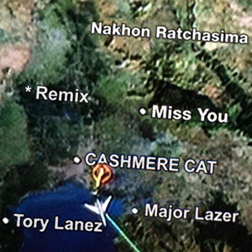 Miss You (Remixes)