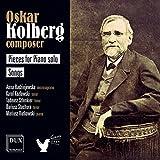 Oskar Kolberg: Pieces for Piano Solo - Piesni by Mariusz Rutkowski (2013-08-03)