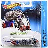 Hot Wheels Mutant Machines Vehicle