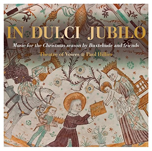 Various: in Dulci Jubilo