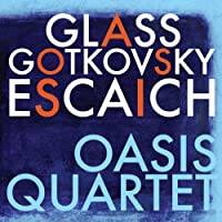 Plays Glass Gotkovsky Escaich