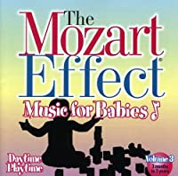 Music for Babies 3: Daytime Playtime