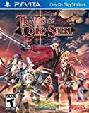 The Legend of Heroes: Trails of Cold Steel II (輸入版:北米) - PS Vita