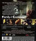 HODDER,KANE/TODD,TONY/BERRYMAN,MICHAEL/+++ - FAMILY OF CANNIBALS-DAS TÖTEN LIEGT IHNEN IM BLUT (1 Blu-ray) 画像