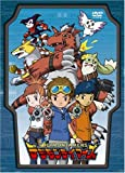 デジモンテイマーズ DVD-BOX 画像