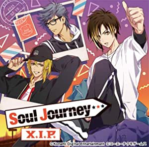 Soul Journey(限定版)