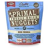 Freeze Dried Canine Duck Formula-14oz