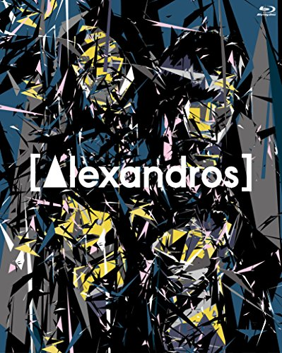 [Alexandros]live at Makuhari M...