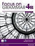 Focus on Grammar Level 4 (4E) Split Edition Student Book B with MP3 Audio CD-ROM