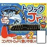 Marufuji(マルフジ) P-015 トリックJr 3号
