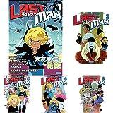 ラストマン 1-6巻 新品セット