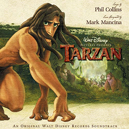 Tarzan (Original Motion Pictur...