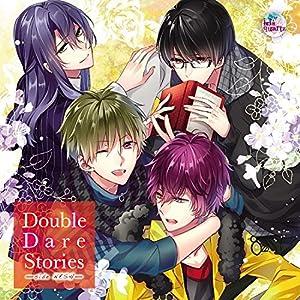 『DOUBLE DARE STORIES』side NESH【Amazon.co.jpオリジナル特典:ダミーヘッド使用オリジナルシチュエーションドラマCD『case of NAMU(伊東健人)』付き】