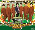 DABA HORSE LIFE GAME Blu-ray (通常盤)