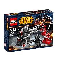 レゴ (LEGO) スター・ウォーズ デス・スター トルーパー 75034