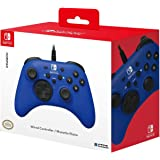 HORI HORIPAD Wired Controller - Blue for Nintendo Switch