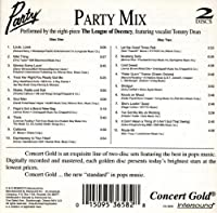 Party: Great Party Tunes