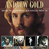 Andrew Gold / What's Wrong With This Picture / All This and Heaven Too / Whirlwind Plus by ANDREW GOLD (2013-10-08)