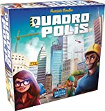 [デイズオブワンダー]Days of Wonder Quadropolis Board Game 78591ASM [並行輸入品]