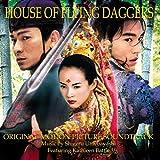 House/Flying Daggers
