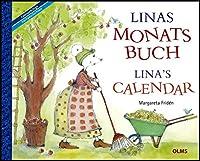 Linas Calendar: Ubersetzt aus dem Schwedischen von Friederike Buchinger, Gabriele Haefs und Bill Mccann. (Bili Zweisprachige Sachgeschic)
