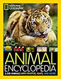 National Geographic Animal Encyclopedia: 2,500 Animals with Photos, Maps, and More! 画像