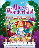 Alice in Wonderland (Book and CD) 画像