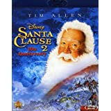 Santa Clause 2: 10th Anniversary Edition [Blu-ray] [Import]