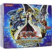 【北米版】Yu-Gi-Oh(遊戯王) Duelist Pack(デュエリスト・パック) Kaiba(海馬) BOX