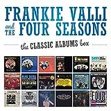 Frankie Valli & The Four Seasons: The Classic Albums Box