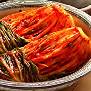 本場韓国の味 徳山物産 自家製 濃厚白菜キムチ 10kg(1kg袋×10個) [業務用]