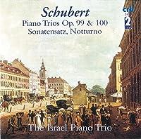 Piano Trios/Sonatensatz/Nott