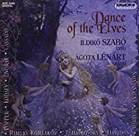 Dance of the Elves-Gems of Cello Literature