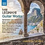 レニャーニ:ギター作品集