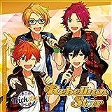 「あんさんぶるスターズ!」ユニットソングCD Vol.8「Trickstar」(Rebellion Star)