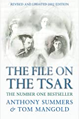 The File on the Tsar Paperback