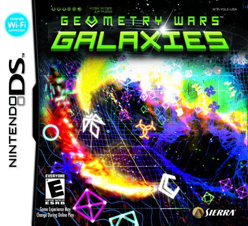 Geometry Wars: Galaxies (輸入版:北米)