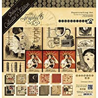 Graphic 45 Communique DCE Pack by Graphic 45