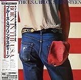 ボーン・イン・ザ・U.S.A.(紙ジャケット仕様)【2012年1月23日・再プレス盤】