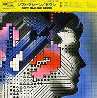 Seven by Soft Machine (2007-03-22)