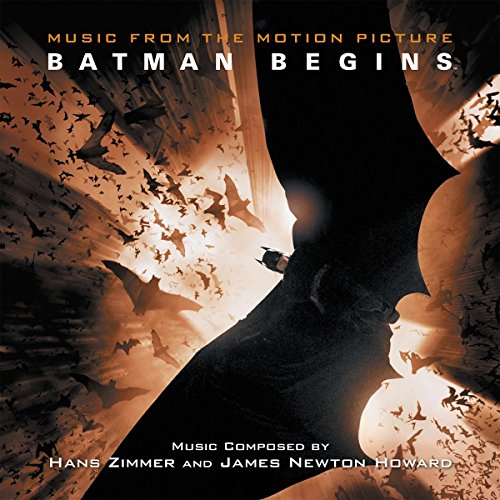 [画像:BATMAN BEGINS (SOUNDTRACK) [2LP] ('BHUTAN BLUE FLOWER' COLORED VINYL) [12 inch Analog]]