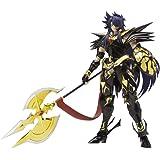 聖闘士聖衣神話EX 聖闘士星矢 邪神ロキ 約180mm ABS&PVC&ダイキャスト製 塗装済み可動フィギュア