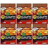 マルちゃん 素材のチカラ スンドゥブチゲスープ 5食入×6個