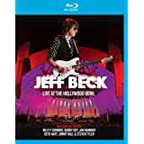 Jeff Beck - Live at the Hollywood Bowl [Blu-ray] [Import]